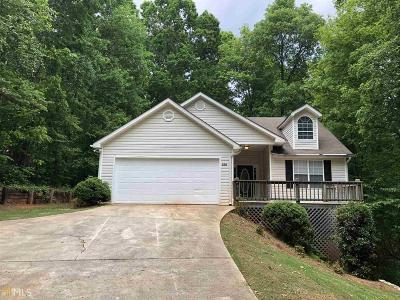 Locust Grove Single Family Home New: 375 Wild Turkey Lane