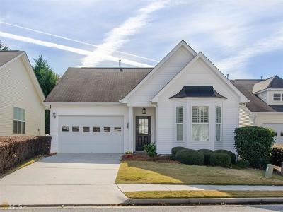 Newnan Single Family Home New: 28 Hampshire Ln #98