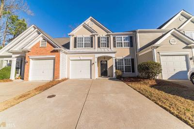 Alpharetta Condo/Townhouse New: 13300 Morris Rd Unit 138