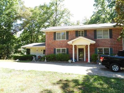 Fayetteville GA Single Family Home New: $695,000
