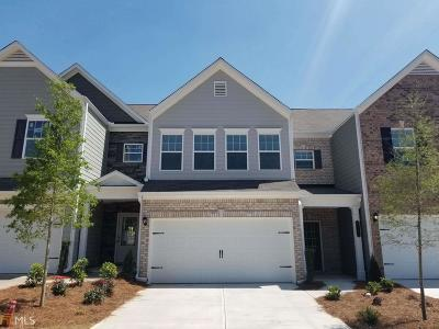 Tucker Condo/Townhouse New: 6220 Thorncrest Dr