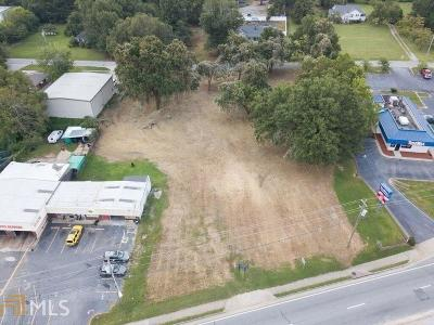 Lawrenceville Residential Lots & Land For Sale: 317 Phillips St