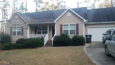 Monticello Single Family Home Under Contract: 136 Loon Trl