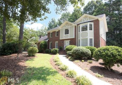 Single Family Home New: 5670 Clinchfield Trail