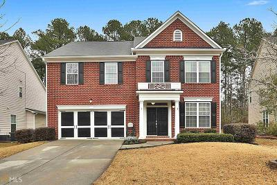 Peachtree City GA Single Family Home New: $424,800