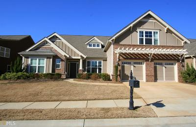 Hall County Single Family Home New: 3752 Golden Leaf Pt