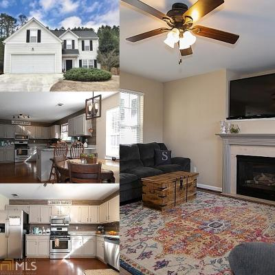Single Family Home New: 4855 Meadow Overlook