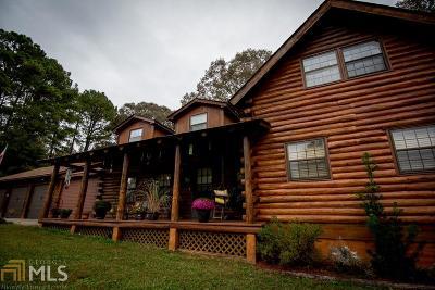Single Family Home New: 3011 Miller Bottom Rd
