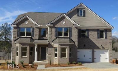 Single Family Home New: 3840 Rifflepool Ct