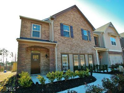 Lithonia Condo/Townhouse New: 5785 Keystone Grove #132