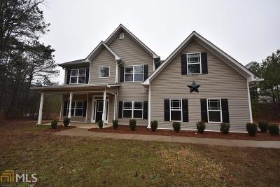 Whitesburg Single Family Home For Sale: 228 Jones Mill