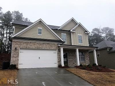 Lawrenceville Single Family Home New: 1412 Sand Way