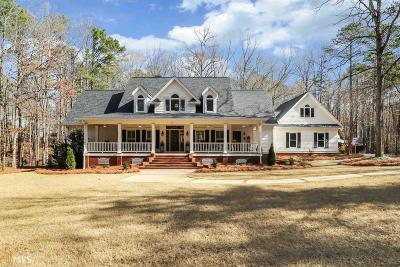 Griffin Single Family Home New: 200 Caldwell Rd