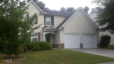 Single Family Home New: 278 Silver Arrow Circle