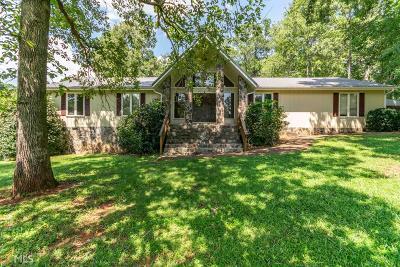 Lagrange Single Family Home New: 210 McKinley