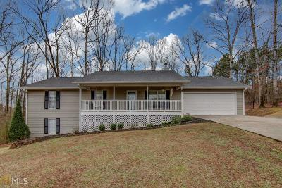 Henry County Single Family Home New: 515 Creek View Pl