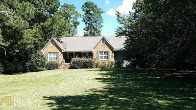 Single Family Home New: 122 Allenwood Road