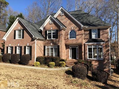 Single Family Home New: 1475 Chadberry Way