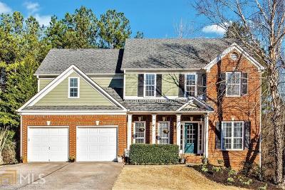 Single Family Home New: 276 Thunder Ridge Drive