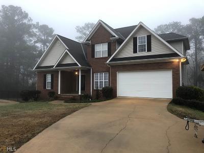 Lagrange Single Family Home New: 800 Whitaker Rd