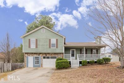 Dallas Single Family Home New: 303 Ivy Crest Estate