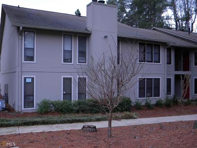 Tucker Condo/Townhouse New: 1346 Branch Dr