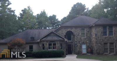 Waverly Hall Single Family Home For Sale: 918 Allen Lake Rd