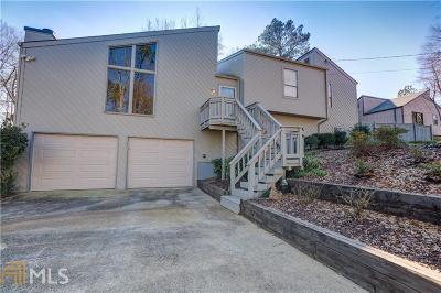 Marietta Single Family Home New: 3910 Orange Wood Dr