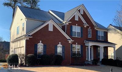 Suwanee, Duluth, Johns Creek Single Family Home For Sale: 7765 Cavendish Pl
