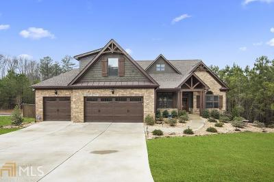 Dallas Single Family Home New: 101 Donegal Way