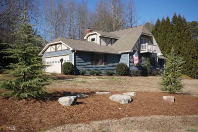 Cumming Single Family Home New: 802 Pine Lake Dr