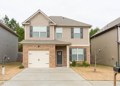 Atlanta Single Family Home New: 5788 Grande River Rd #123