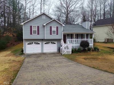 Douglasville GA Single Family Home New: $149,000