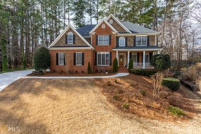 Powder Springs Single Family Home New: 5554 Blue Aster Ct