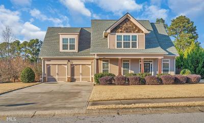 Jefferson GA Single Family Home New: $284,900