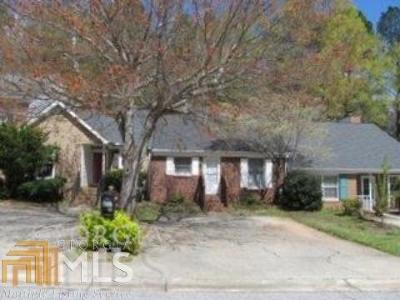 Fayetteville Condo/Townhouse New: 310 Williamsburg Way