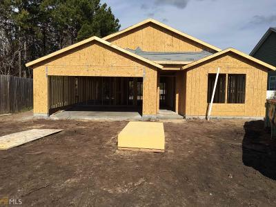 Kingsland GA Single Family Home New: $191,990