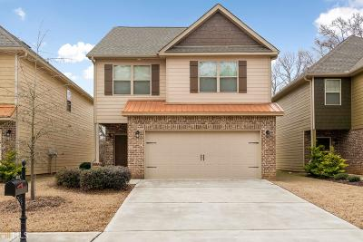 Locust Grove Single Family Home Under Contract: 307 Clover Brook Dr