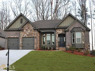 Atlanta Single Family Home New: 703 Red Wolf Run