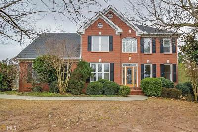 Lilburn Single Family Home Under Contract: 246 Chestnut Lake Way