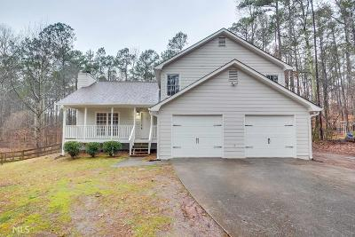Powder Springs Single Family Home New: 4917 Muirwood Dr