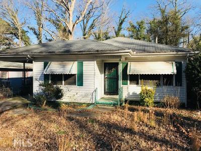 Single Family Home New: 955 Margaret Pl