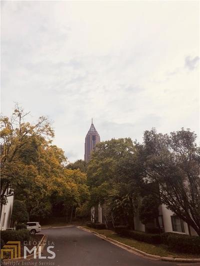 Atlanta Condo/Townhouse New: 32 Finch Trl