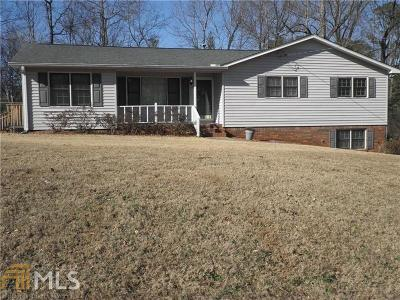 Woodstock Single Family Home New: 311 Council Bluff