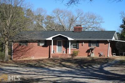 Single Family Home New: 2658 Bold Springs Road