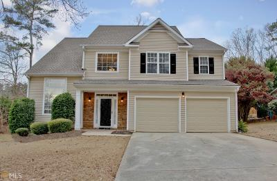 Peachtree City GA Single Family Home New: $364,000