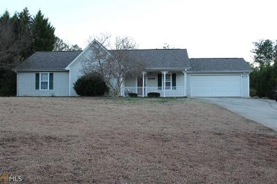 Locust Grove Single Family Home Under Contract: 113 Homestead