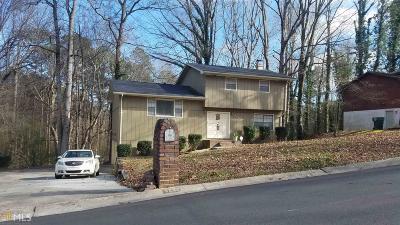 Single Family Home New: 5754 Deerfield