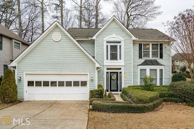 Kennesaw Single Family Home New