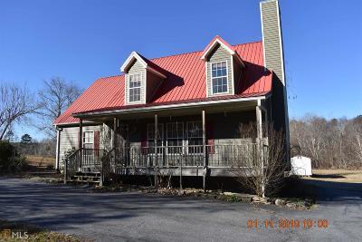 Milledgeville Single Family Home For Sale: 120 NE Gary Dr #12